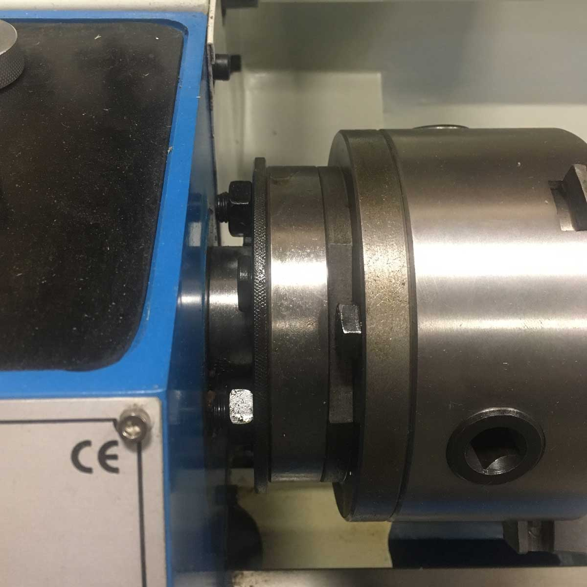 Pm 1022v 1030v From 229900 Reversing A Lathe