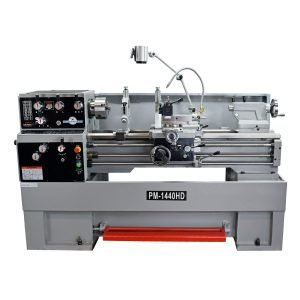 PM-1440HD Lathe